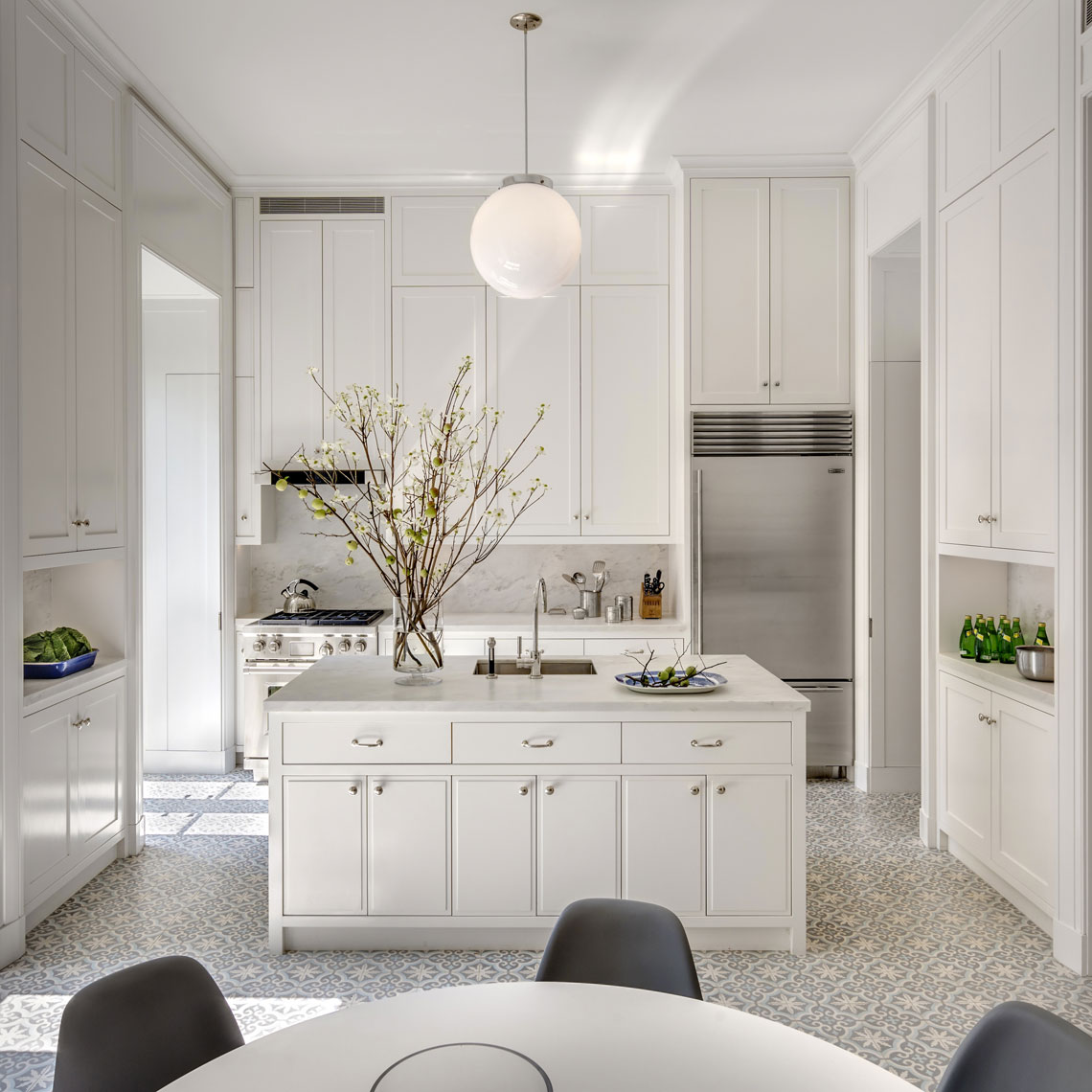 Kitchen I